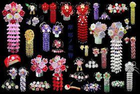 Taka's Japanese Blog: Traditional Japanese clothing for women