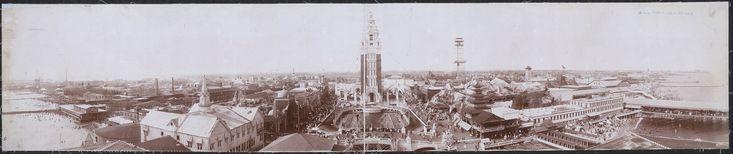 New York Panoramas, 1902-1913 - Retronaut