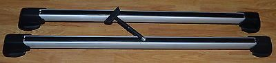 NEW VW VOLKSWAGEN OEM FACTORY ROOF RACK MODEL 1K9 860 027 MADE IN GERMANY NEW