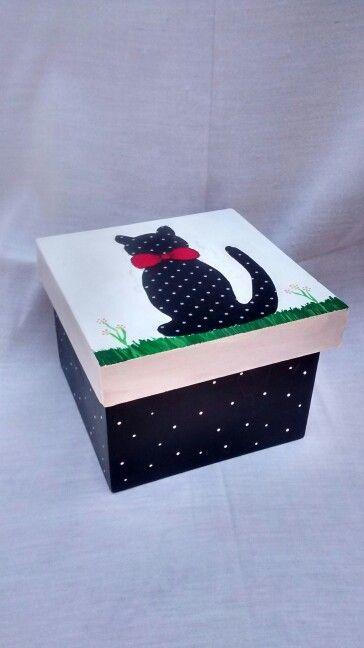 Caixa Cat