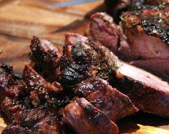 Succulent Slow Roasted Lamb Recipe
