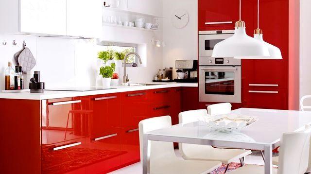 Cuisine Rouge Ikea Gallery Meuble Cuisine Meuble Haut Cuisine Meuble De Cuisine Ikea