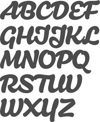 bubble fonts - Buscar con Google