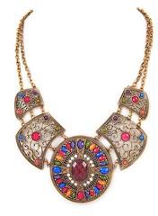 Jewel Abby Necklace
