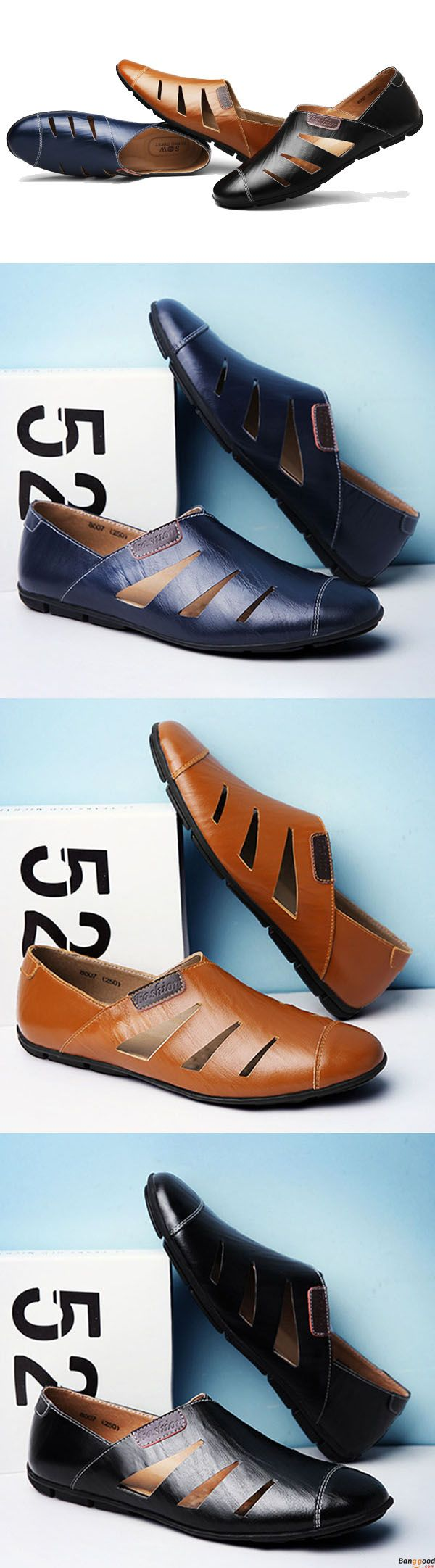 US$45.22+ Free Shipping. 3 colors available. Men loafers, casual comfortable shoes,  oxford shoes, boots, Fashion and chic, casual shoes, men's flats, oxford boots,leather short boots,loafers, casual oxford shoes men's style, chic style, fashion style.  Shop at banggood with super affordable price. #men'sshoes#men'sstyle#chic#style#fashion#style#wintershoes#casual#shoes#casualshoes#boots#oxfordshoes#loafers