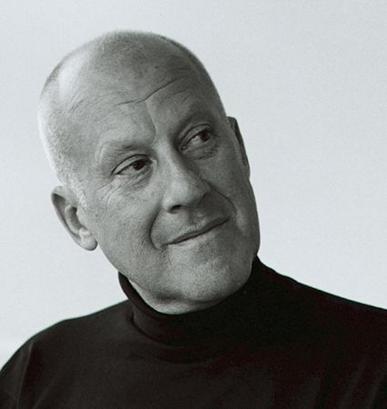 Laureate 1999 Sir Norman Foster
