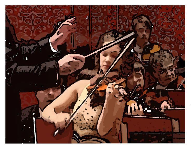 """Giuseppe Tabacco """"Violini""""2016"""