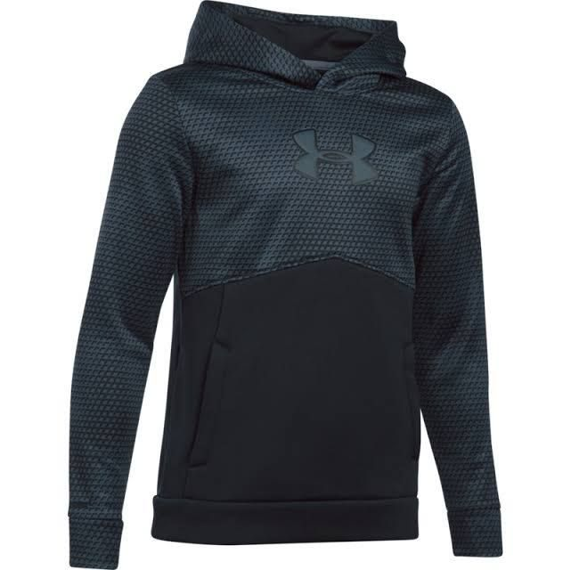 under armour apparel kids