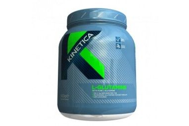 Kinetica L-Glutamine + Free Sample Price: WAS £35.99 NOW £27.99