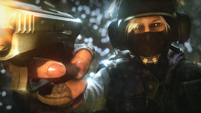 Rainbow Six Siege Review: This Thing Is Disturbingly Real