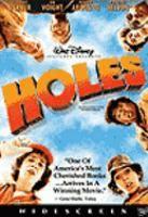 Holes (2003) with Shia LaBeouf, Sigourney Weavery, and Jon Voight