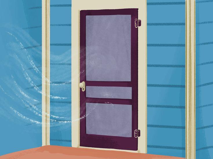 Puertas De Baño Feel:acondicionado? El exceso de calor puede ser incómodo en el mejor de