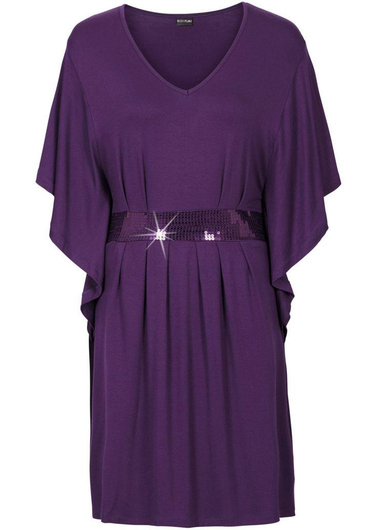 Šaty s pajetkovými aplikacemi Překrásné • 779.0 Kč • bonprix