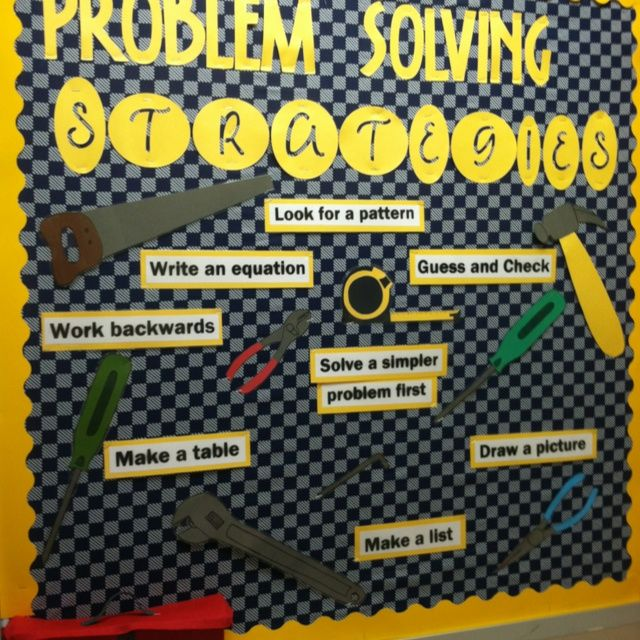 High School Math Bulletin Boards - Bing Images