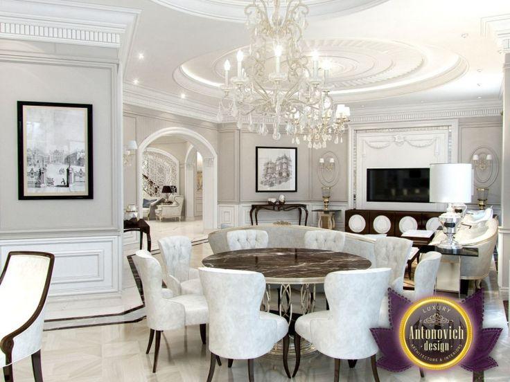 Best 362.0+ molduras images on Pinterest | Moroccan living rooms ...