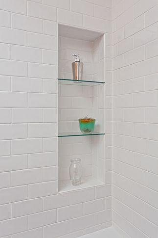 86 Best Bathroom Images On Pinterest  Bathrooms Bathroom And Delectable Bathroom Remodel Seattle Design Decoration