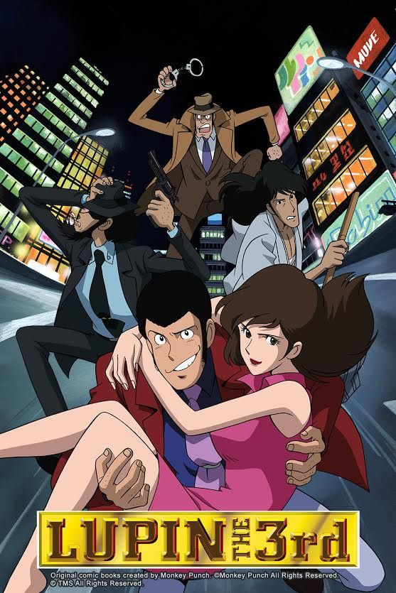 Lupin 3 - Beach -Tennis Bag JXdttMiMk
