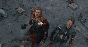 avengers gifs - Imgur  It's a gif, click on it!