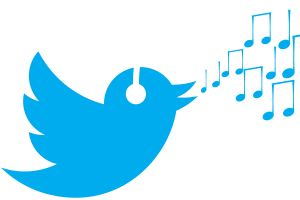 Marketing musical en Twitter con Paywithatweet y Twitter Audio Cards