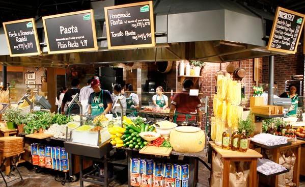 restaurants place bastille paris