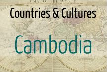 Countries & Cultures - Cambodia