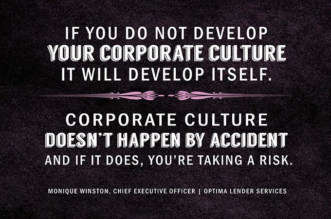 culture and business relationship quote