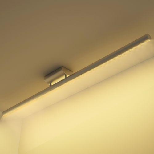 Great LED Deckenleuchte Deckenlampe Leuchtrohr Lampe H ngeleuchte Beleuchtungsk rper sparen sparen de sparen info Preisvergleich Pinterest