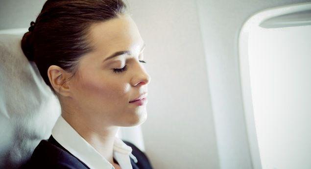 9+1 tips για να ξεπεράσετε το φόβο των αεροπλάνων