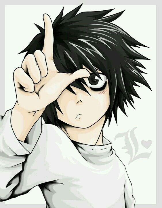 148 best death note images on Pinterest Death, Drawings and - death note