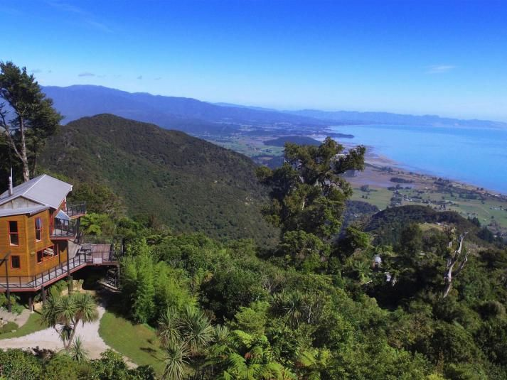 Glorious Golden Bay Retreat