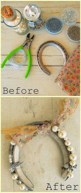 DIY Good Luck Gift. Horseshoe, Friendship Bracelet and Card http://media-cache3.pinterest.com/upload/237072367854733409_e74gSyU0_f.jpg bhawth22 amy s home decor and crafts