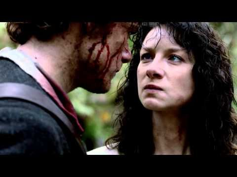 "Outlander - Blu-ray Special Features Clip ""Looking For A Time and Place"" - YouTube"