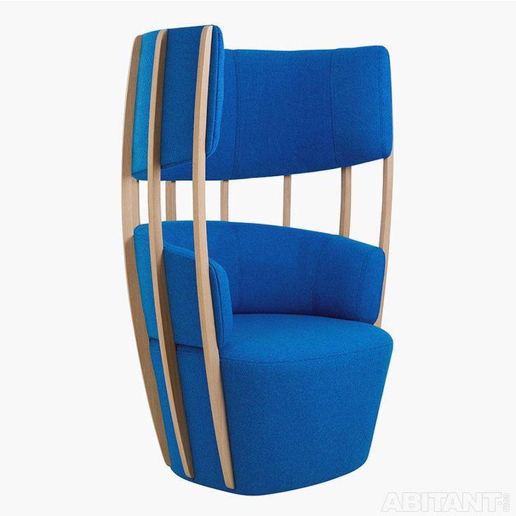 Дизайн-ревизия. Диваны и кресла. Актуальные премьеры Миланского салона 2015.