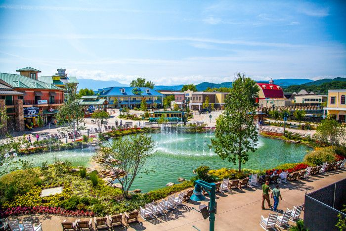 10 Places To Stay In Tennessee That Will Give You An Unforgettable Experience