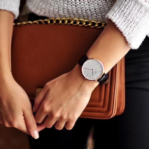 Comment choisir un montre de femme ?