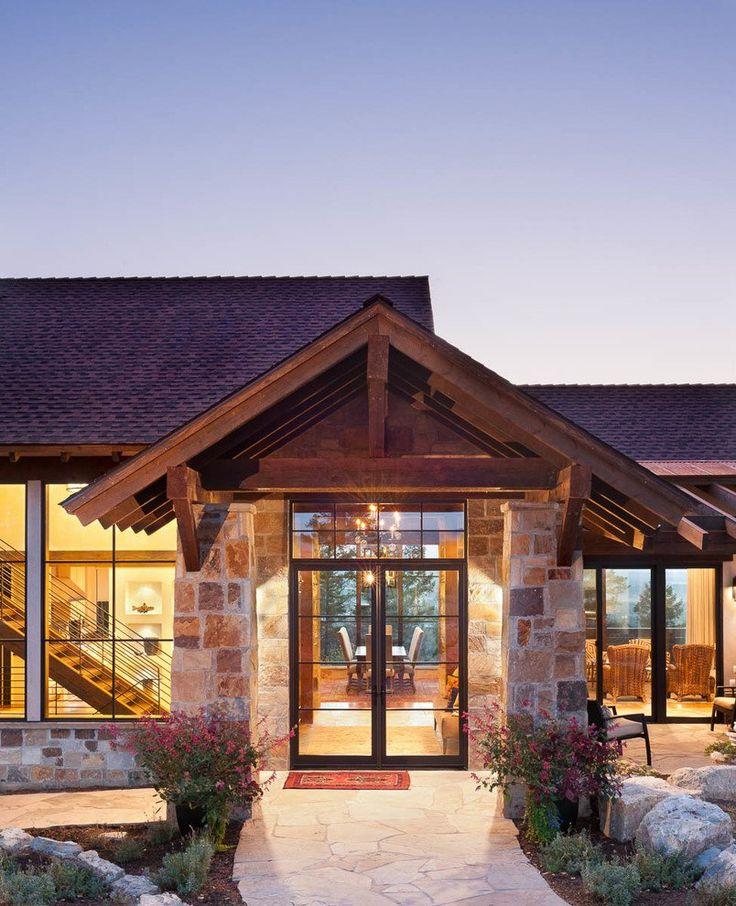 Farmhouse Foyer Edmonton : Best rustic entry ideas on pinterest entryway