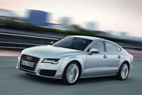 Audi A7 Sportback 3.0 BiTDI Quattro 313 Purchase Deals!
