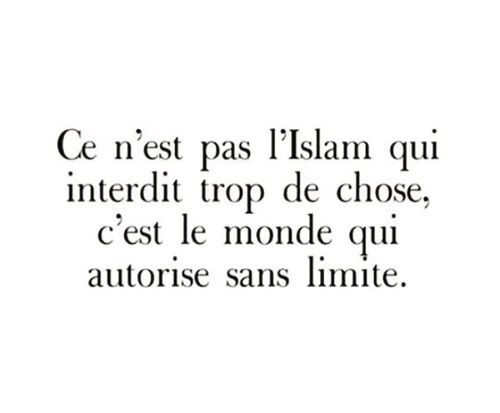Extrêmement 206 best Islam images on Pinterest | Religion, Islamic quotes and  SY36