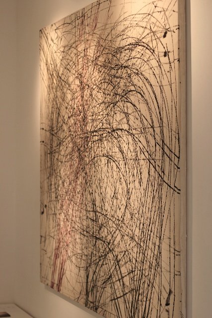Mischa Fritsch, 'Track Record: Trace 1', 2013, for more information contact: +27 21 685 0676