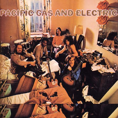 """Pacific Gas and Electric - Pacific Gas & Electric   Songs, Reviews, Credits, Awards   AllMusic. Souliger Bluesrock mit Bläsern. Highlight: """"Death Row #172""""."""