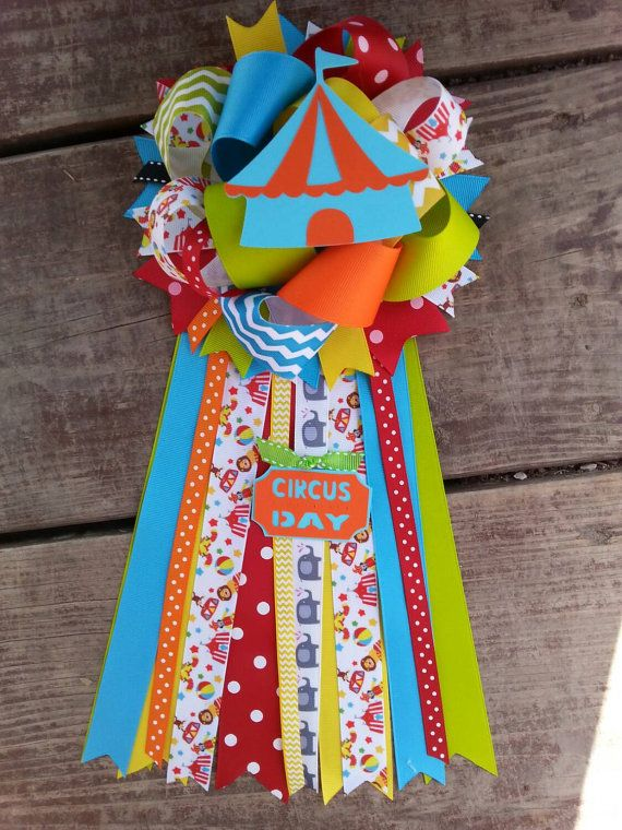 Best 25 circus baby showers ideas on pinterest circus baby jungle safari and diy safari - Carnival themed baby shower ideas ...