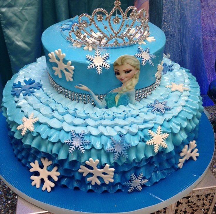 20 Best Images About Kids Birthday Cakes On Pinterest: 17 Best Images About Birthday Cakes (Girls) On Pinterest