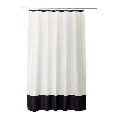 FÄRGLAV Shower curtain  - IKEA