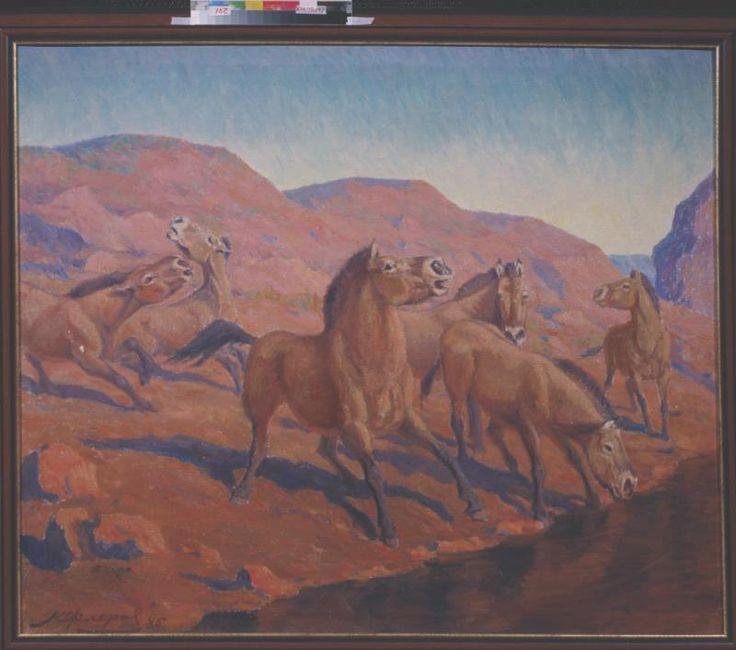 КП ОФ-7667/1102 | Фонды Государственного Дарвиновского Музея