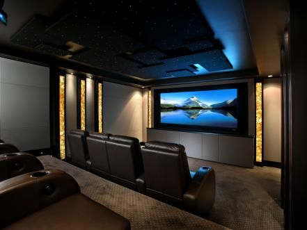 187 best Home Theater images on Pinterest Theatre design Home