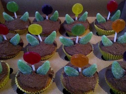 cupcake stall display ideas - Google Search