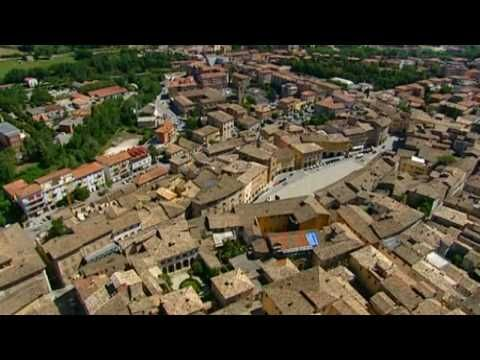 Very complete video about things to see in Le Marche (We pronounce it Leh Markeh :) )