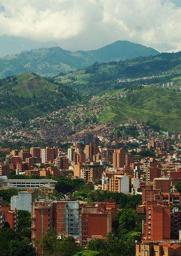 7: Medellin