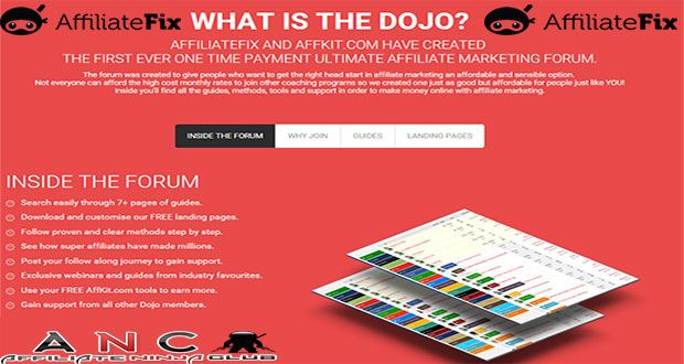 This is my honest review about the dojo premium membership of AffiliateFix Forum. You will get many online courses and premium membership sites where you can learn all about affiliate marketing. Most of them are crash course with limited valued information; high valued price and most of the time has recurring plans. #AffiliateMarketing #Marketing #AffiliateFix
