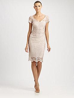 Emilio Pucci - Lace Dress